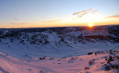 Perisher Valley accommodation